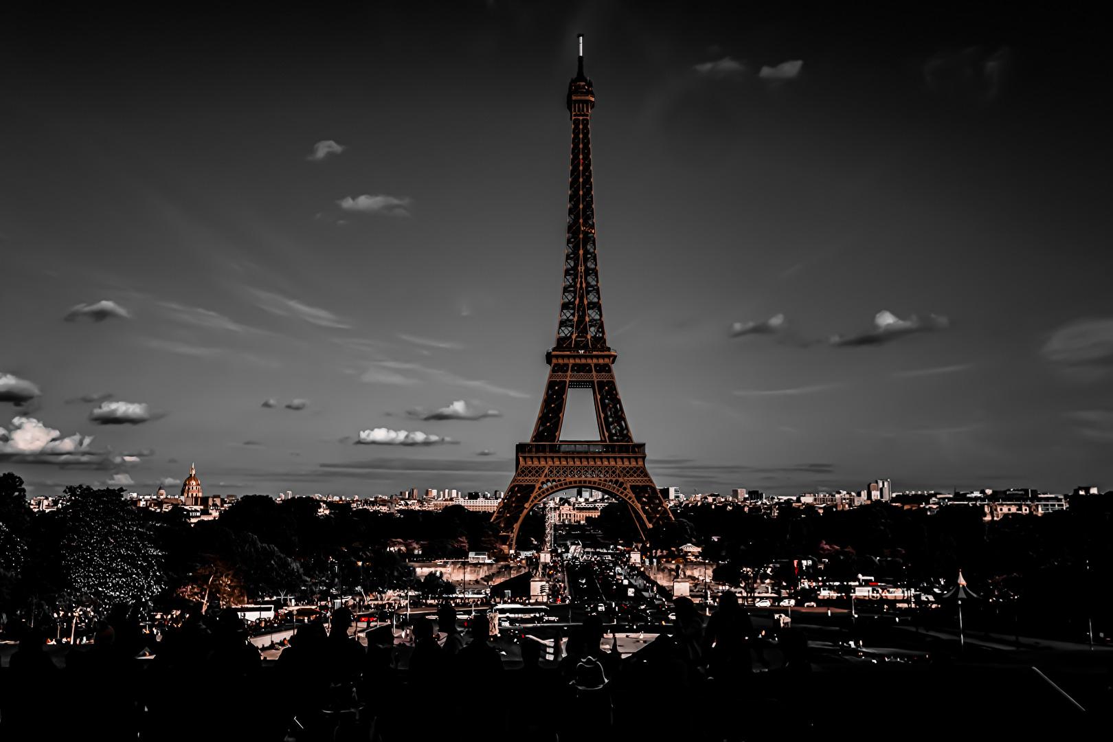 Parismalanders