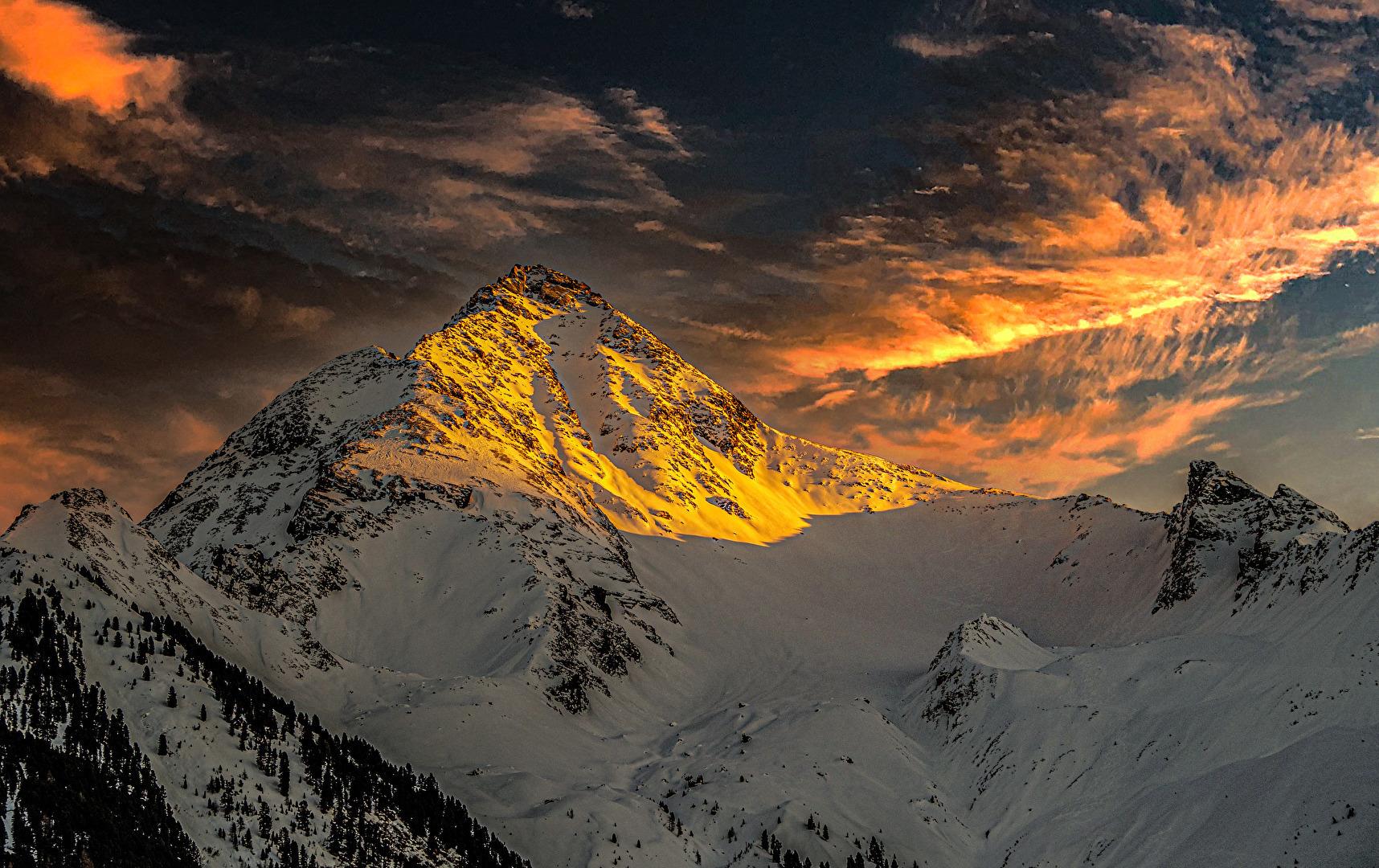 Berge (allgemein)