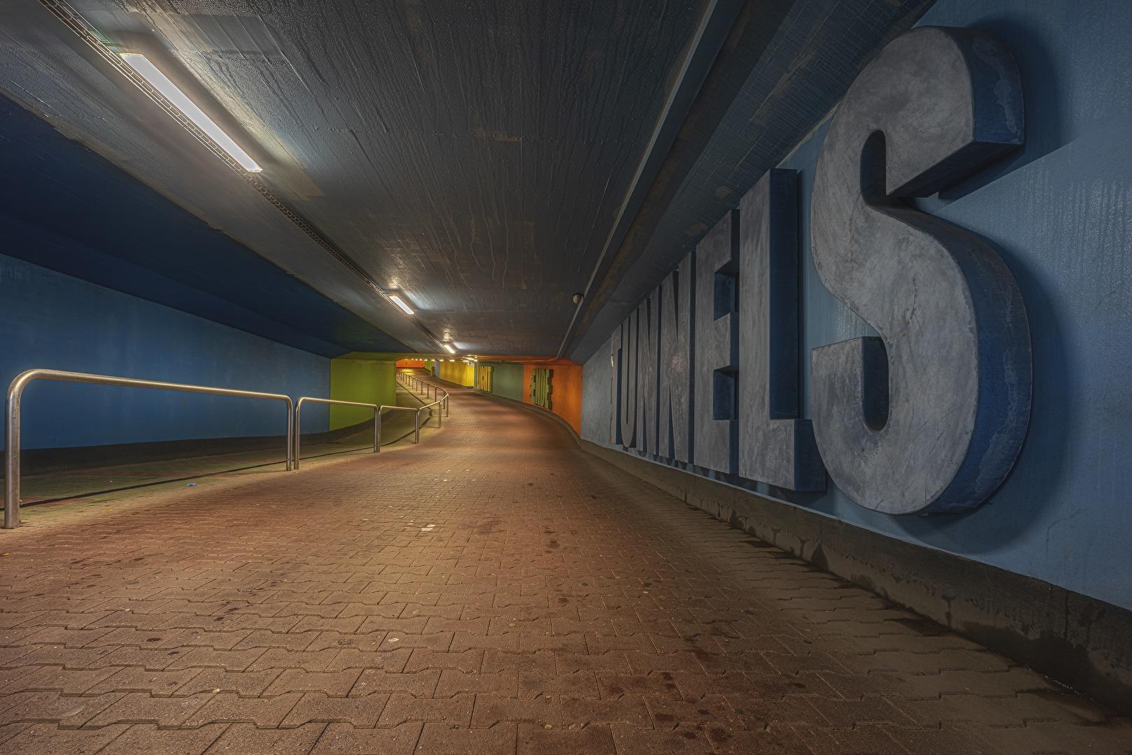 Licht Ende Tunnels