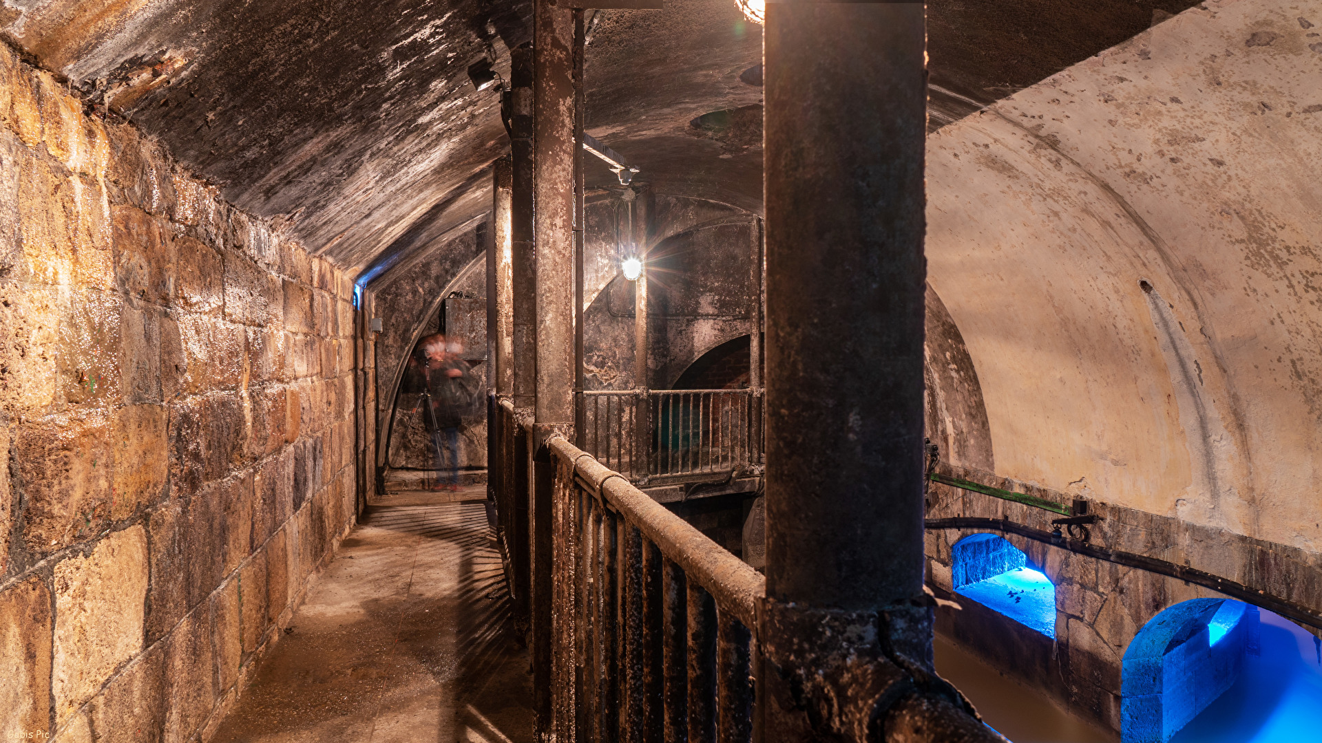 Im Wiener Untergrund 2