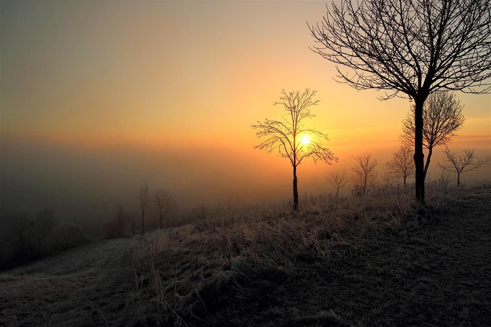 Sonnenauf- u. Untergänge