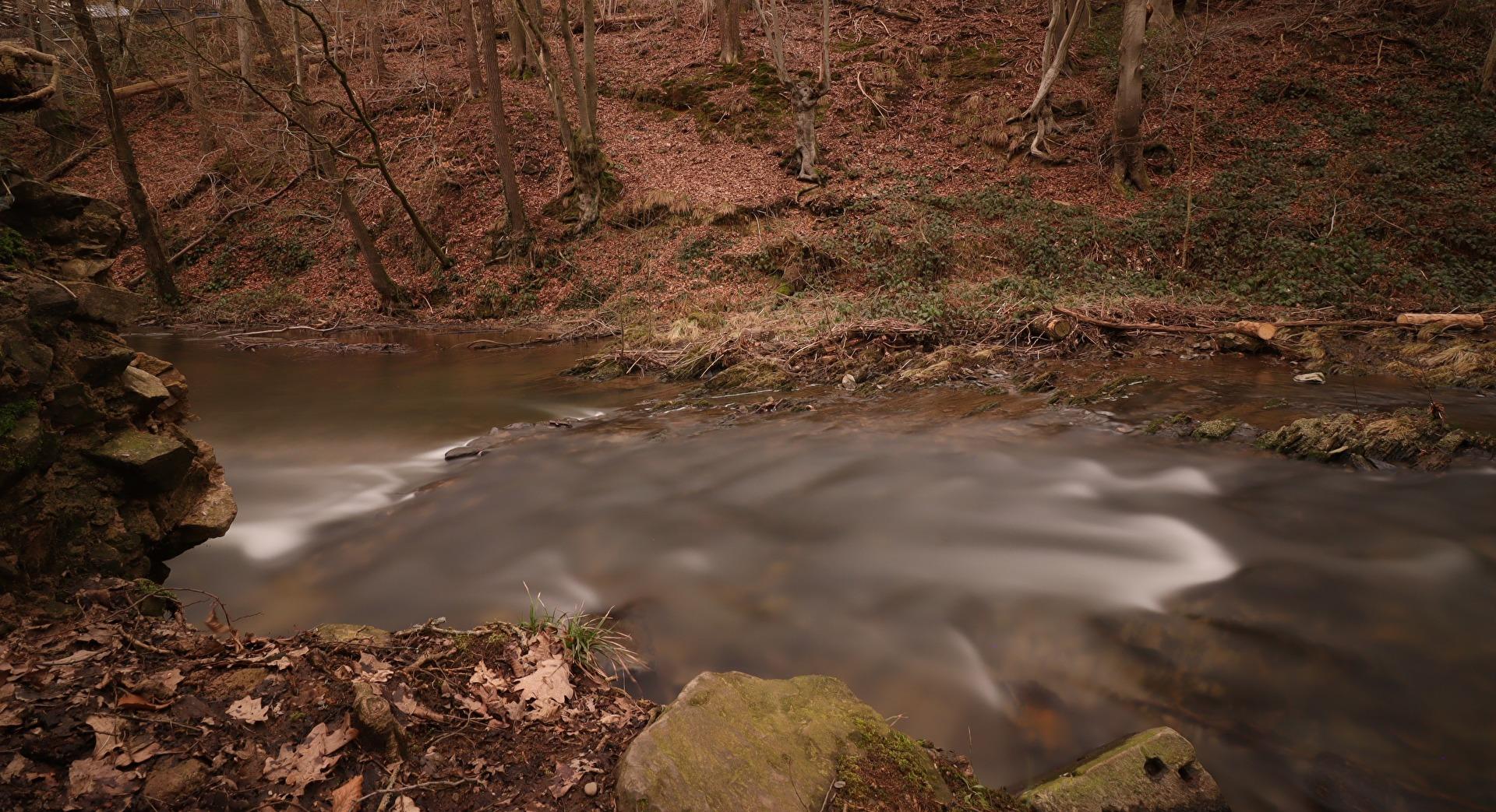 Flüsse & Kanäle