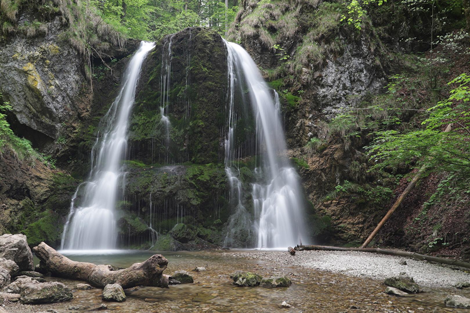 Josefstaler Wasserfälle 3